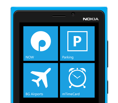 Custom Windows Phone 8 Application Development and Consulting